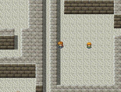 めいろ Game Screen Shots