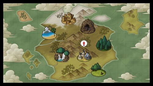箱庭のフォークロア【体験版】 Game Screen Shot3
