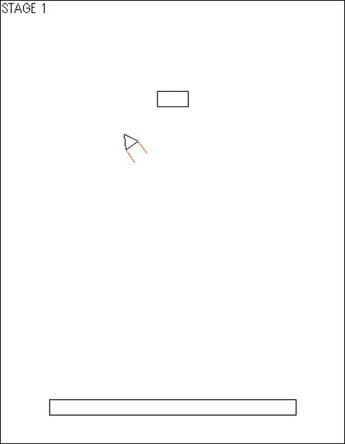 ロケット Game Screen Shots
