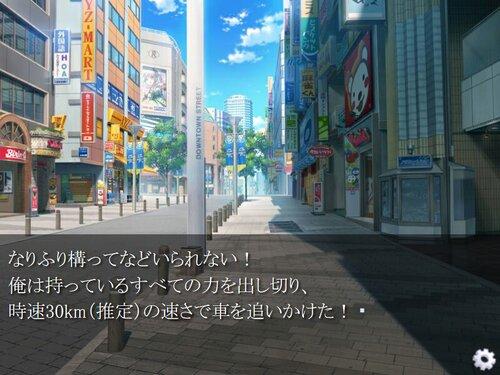 さるひーの恐怖!借金生活 Game Screen Shot4