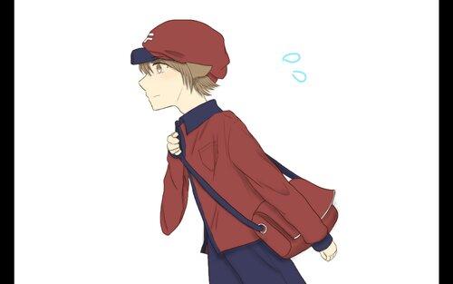 ゆうびんやさん Game Screen Shot3