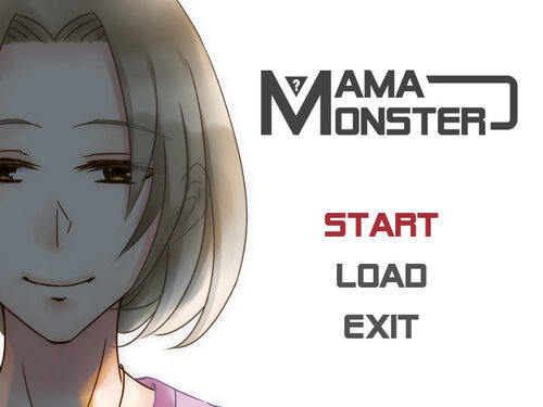 MAMA MONSTER(繁體中文版) Game Screen Shot