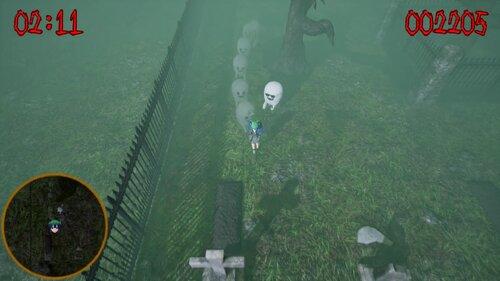 霊輪 Game Screen Shot4