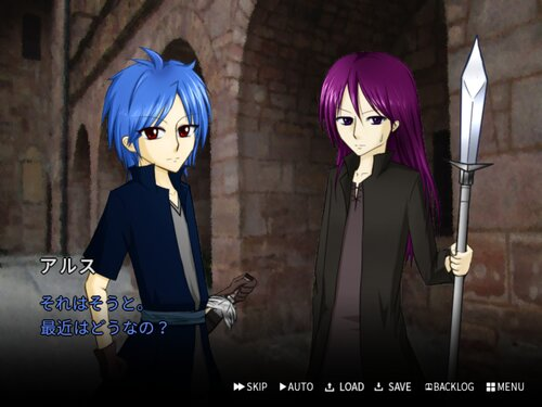 TEADmini (Ligh.vn版) Game Screen Shot1