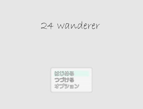 24wanderer Game Screen Shot5