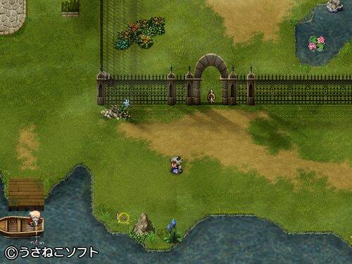 ぐーたら魔王のギルドライフ Game Screen Shot4