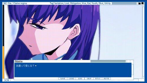 CODA Game Screen Shot1