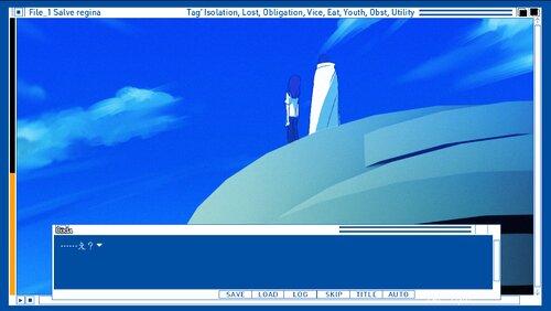 CODA Game Screen Shot3