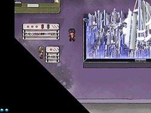 不死鳥の棲む街  三章 Game Screen Shots