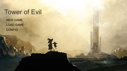 Tower of Evil Game Screen Shot5