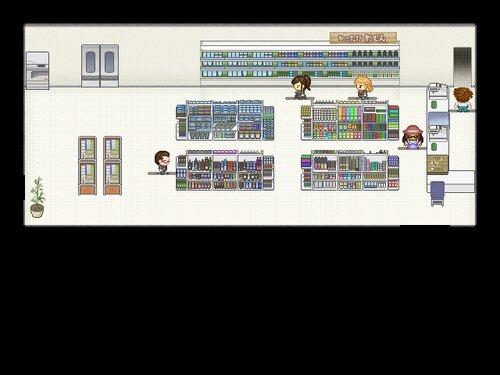 shoplifter Game Screen Shot2