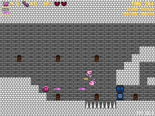 スーパーナトリ Game Screen Shot4