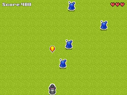すらいむしゅーたー Game Screen Shots