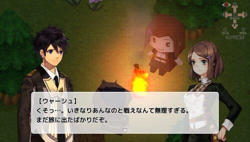 ステレオタイプクエスト Game Screen Shot3