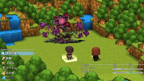 ステレオタイプクエスト Game Screen Shot4