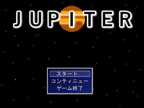 JUPITER Game Screen Shot1