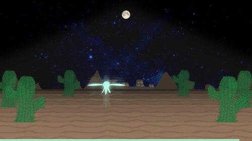 月往く鳥 Game Screen Shot2
