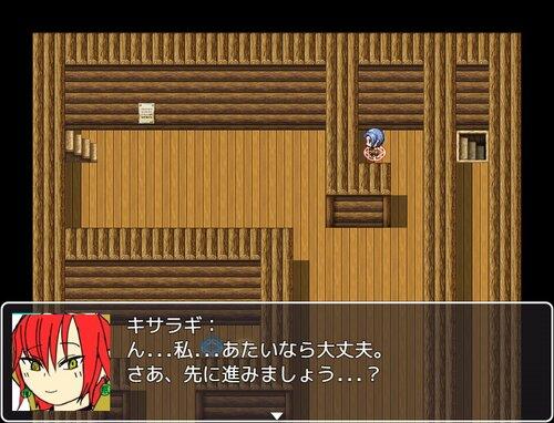 鳩雲の暇つぶしRPG Game Screen Shots