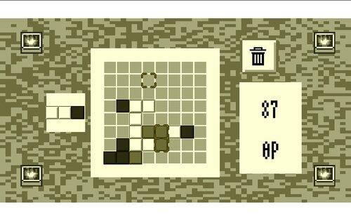 パズルデキル Game Screen Shots