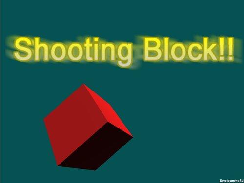Block Shooting!! Game Screen Shot2