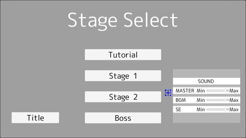 Robotic Shooter Game Screen Shot4