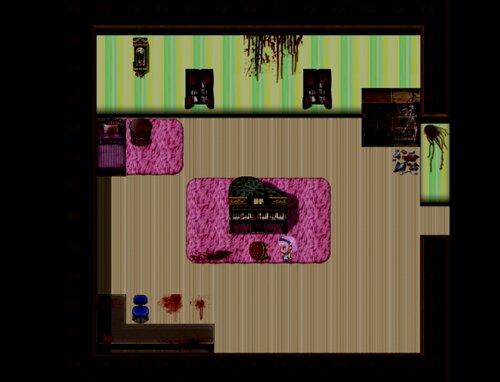 怨恨ヴィーゲンリート 最期の子守唄(後編) Game Screen Shot3