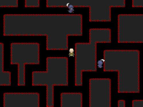 シニアクエスト Game Screen Shot5