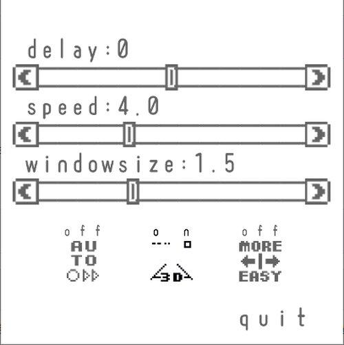 PlayWindow Game Screen Shot3