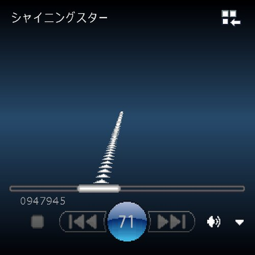 PlayWindow Game Screen Shots