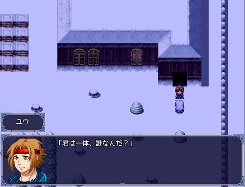 Rainbow tear's3(トライアル版) Game Screen Shot3