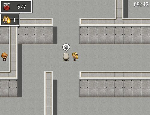 Military executioner Game Screen Shot4