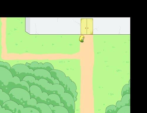 サンタ・ルチアの愚行 Game Screen Shot3