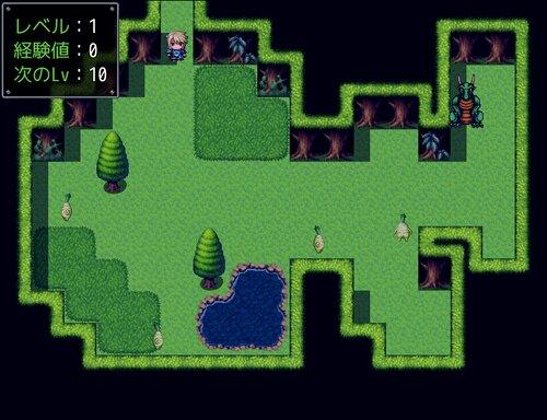 RPGランドへようこそ! Game Screen Shot3