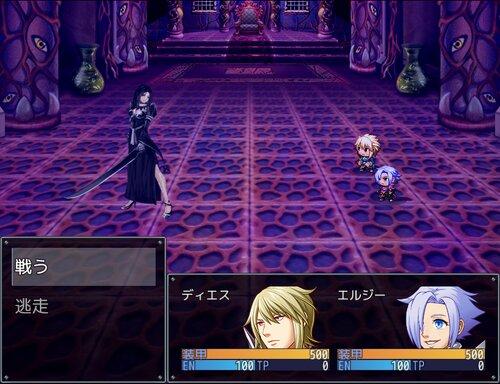 RPGランドへようこそ! Game Screen Shot5