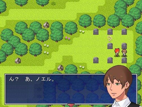 ありがちロープレ(BL) Game Screen Shots