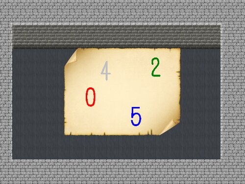 義賊は這い上がる2 Game Screen Shot
