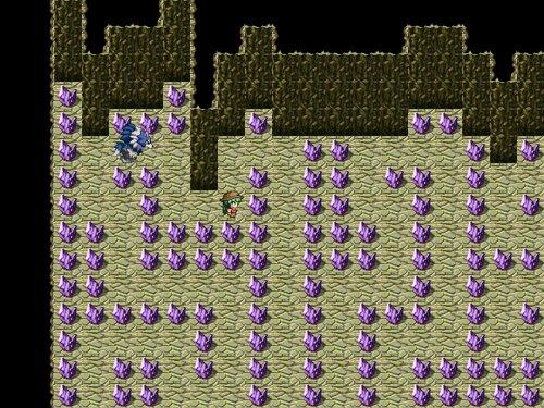 義賊は這い上がる2 ゲーム画面2