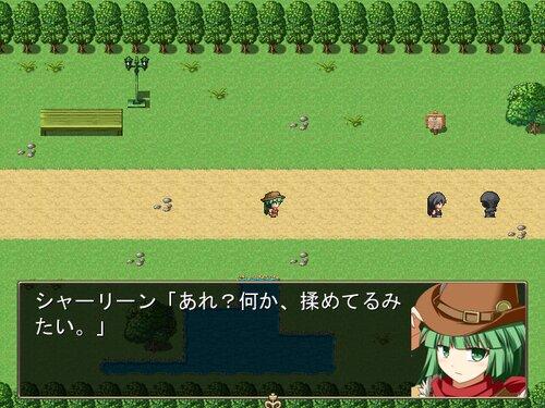 義賊は這い上がる2 Game Screen Shot4