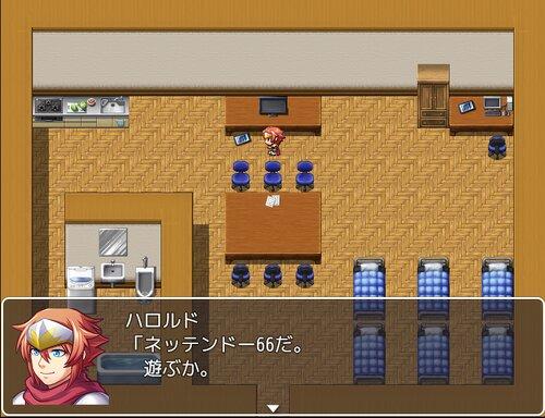 ハロウィンぼっち Game Screen Shot3