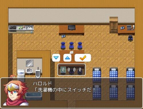 ハロウィンぼっち Game Screen Shot4