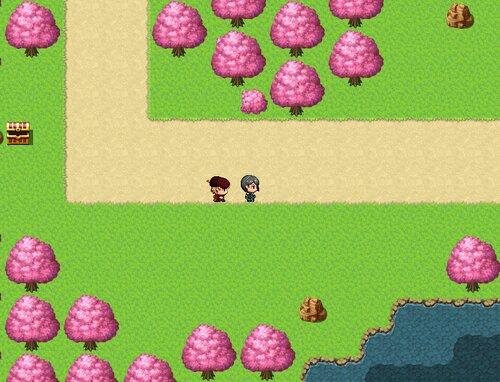 マイナと人工の精霊 Game Screen Shot5