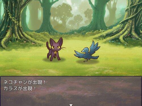 Soul Encounter Game Screen Shot2