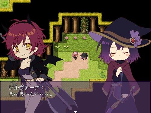 Soul Encounter Game Screen Shot5