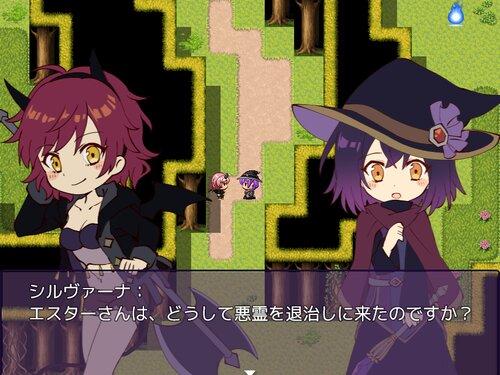 Soul Encounter Game Screen Shots