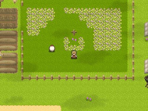 ト・アペイロン (To-Apeiron) Game Screen Shot1