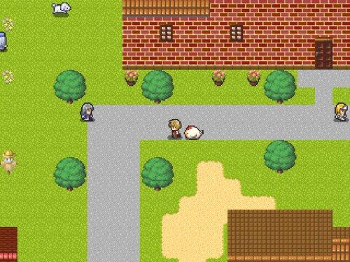 ト・アペイロン (To-Apeiron) Game Screen Shot4
