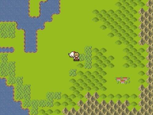 ト・アペイロン (To-Apeiron) Game Screen Shot5