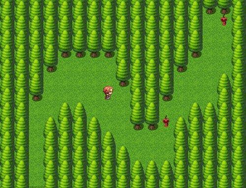 宝箱選んで蛇退治! Game Screen Shot3