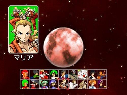 プロジェクト2D ClassX Game Screen Shot2
