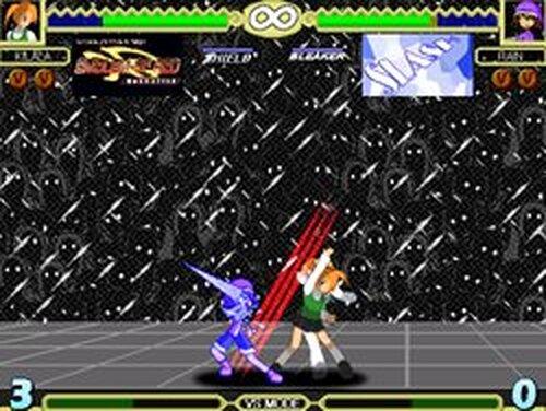プロジェクト2D ClassX Game Screen Shots